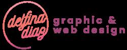 Delfina Diaz | Graphic & Web Design
