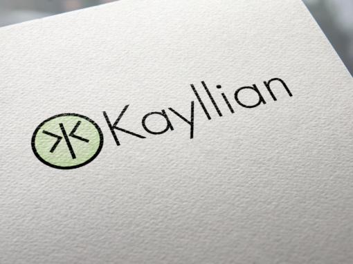 Kayllian – Logo Design