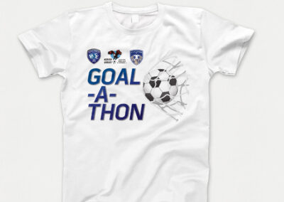 PCU 2021 Goal-A-Thon Fundraiser – Print & Social Media Design