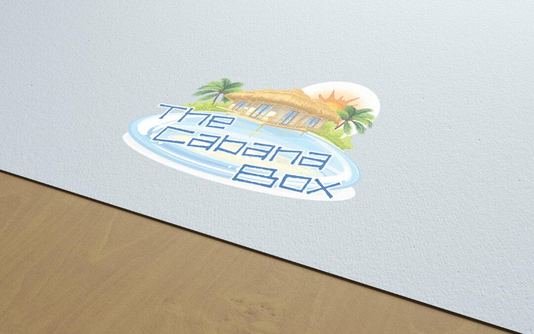 The Cabana Box – Logo Design